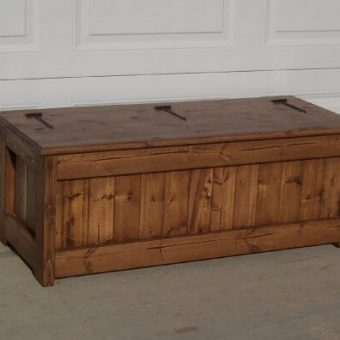 Trunks & Hall Benches